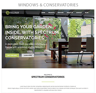 Spectrum - Multi-Trade Construction Business Theme - 13