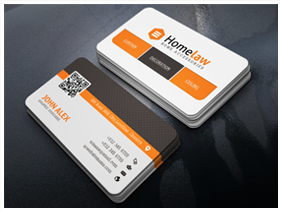 Business Card Mock up - 90