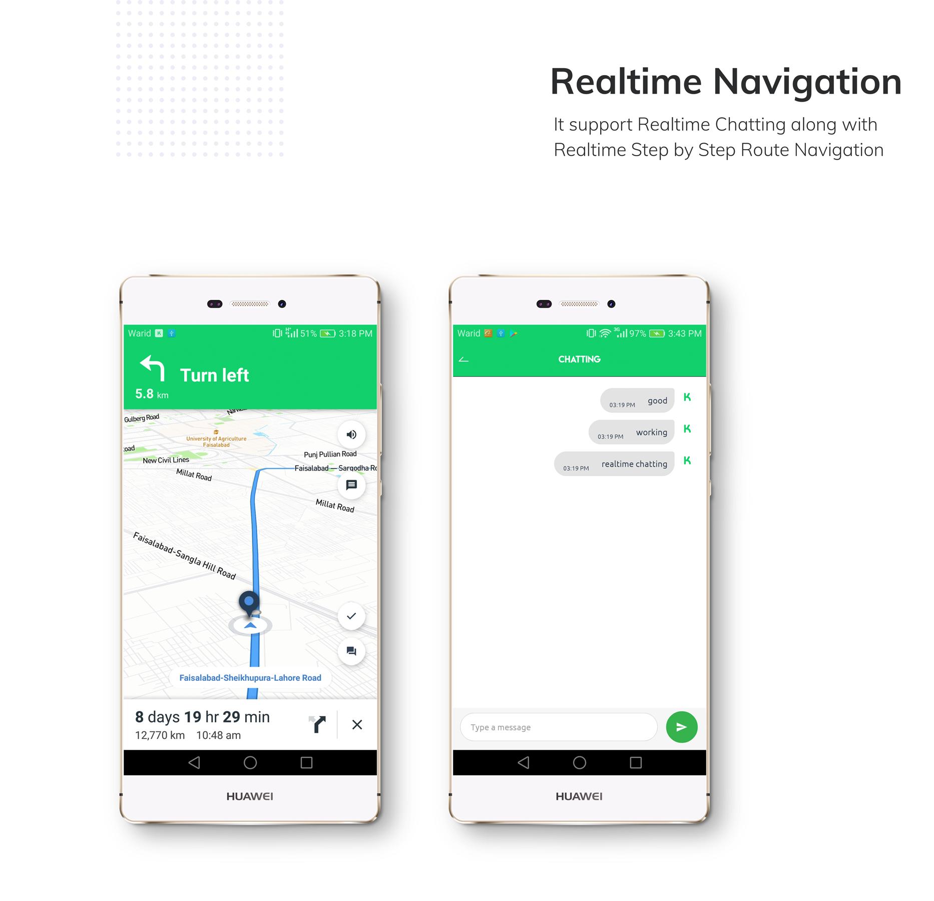Kareem Taxi App - Cab Booking Solution + admin panel - 16