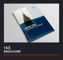 Trifold Brochure - 31