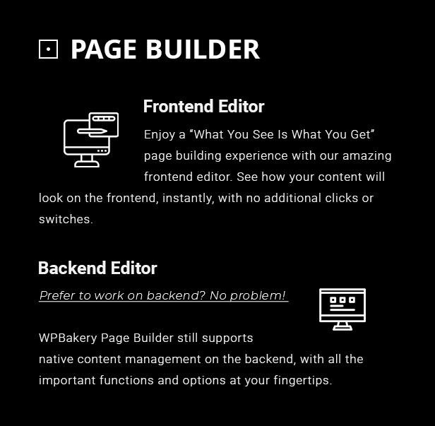 Mavra - Creative Portfolio WordPress Theme - 6
