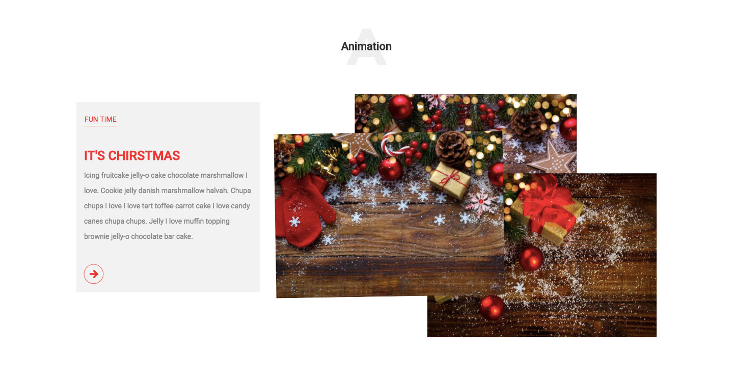 Cascading Images/Slider Addon for WPBakery Page Builder (formerly Visual Composer) - 9