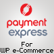 Payment Express Gateway for WP E-Commerce