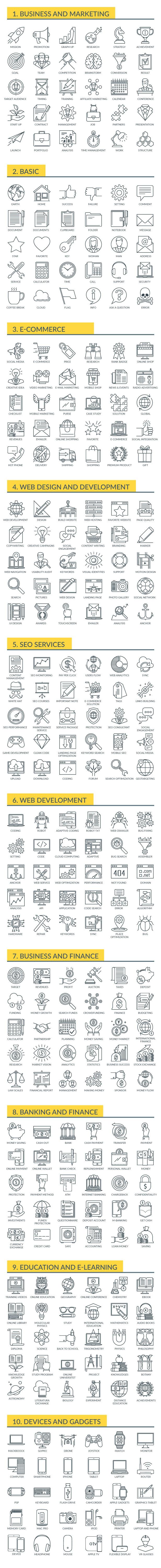 687474703a2f2f696d616765732e76666c2e72752f69692f313439383539323839352f39653837613537392f31373733353431372e6a7067 AE模板:390组公司企业社交网页金融旅行矢量图标动画预设 Line Icons Pack 390 Animated Icons