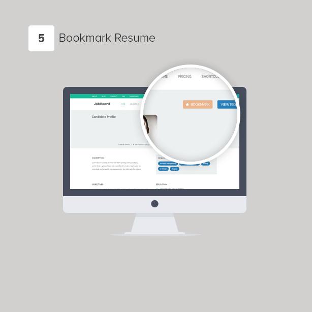 JobBoard - Responsive Recruitment Directory WordPress Theme - 6