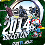 2014 Soccer Cup