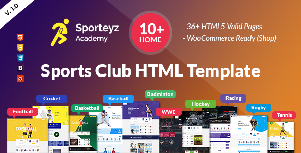 Domex - Night Club HTML Template - 4