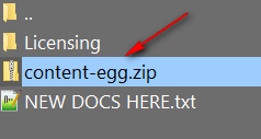Discussion on Content Egg - all in one plugin for Affiliate