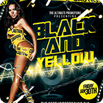 Black and Yellow Multi-Title Party