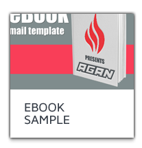 Agan - Responsive Email Marketing Template - 4