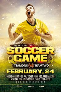 82-Soccer-game-flyer