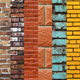 Brick Wall Texture Collection