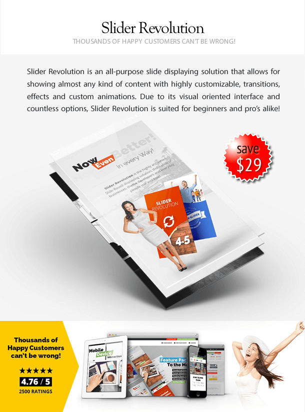 ProFlex - MultiPurpose Corporate Joomla Template