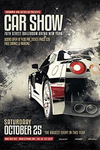 190-Car-Show-Flyer