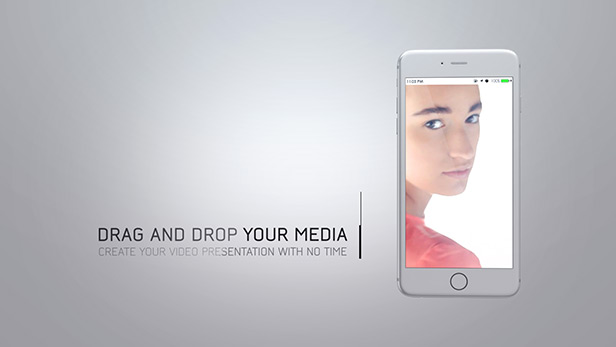 Mobile App Promo - 6