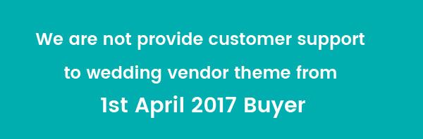 Vendor Directory WordPress Theme