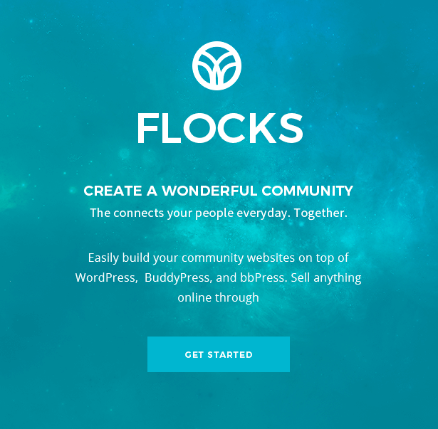 Introducing Flocks