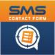 Wordpress SMS Contact Form Plugin