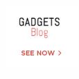 newspaper shop gadgets blog