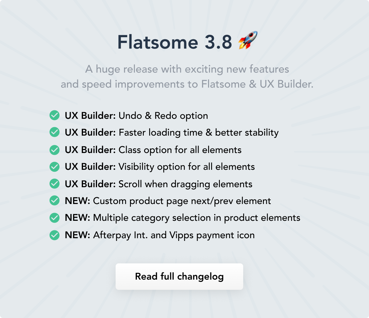 Flatsome | Multi-Purpose Responsive WooCommerce Theme - 5