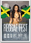 Sexy Reggae Fest