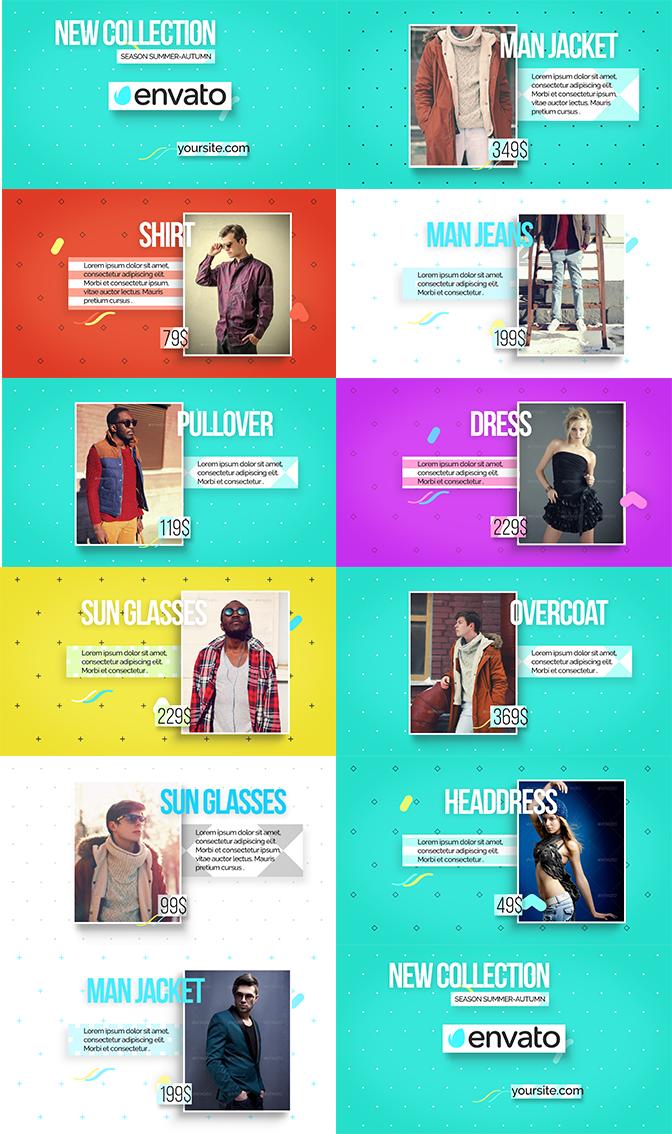 Fashion Slideshow - 2
