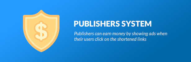 AdLinkFly - Monetized URL Shortener - 3