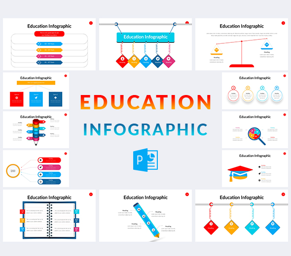 Education-Infographic-Template