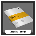 Minion Brochure Templates - 74