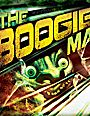 The Boogie Man Mixtape/Cd Cover