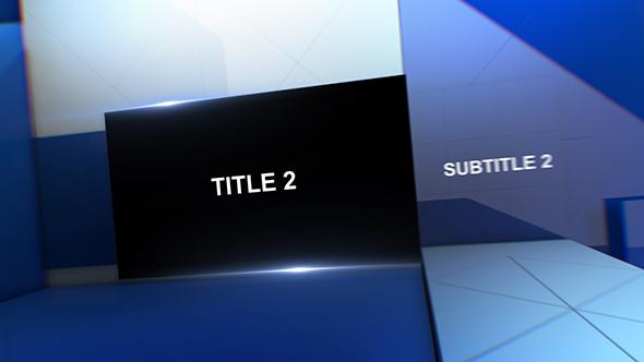 TV Broadcast Program - 7