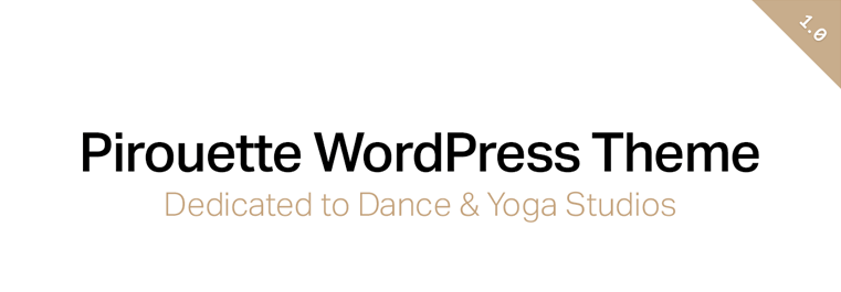 Dance WordPress Theme - Dancing Academy - 3