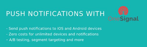 WooCommerce Ionic Mobile App & REST API - 6