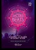 """""""Sacred"""