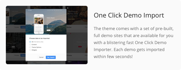 Engage - Responsive Multipurpose WordPress Theme - 20