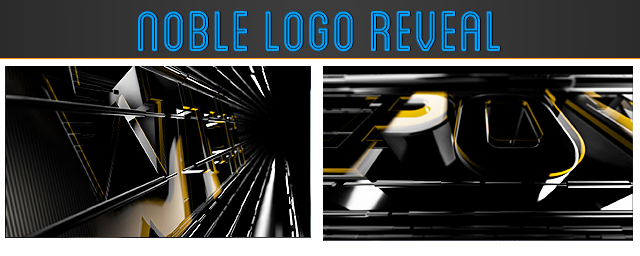 Action Logo Reveal - 5