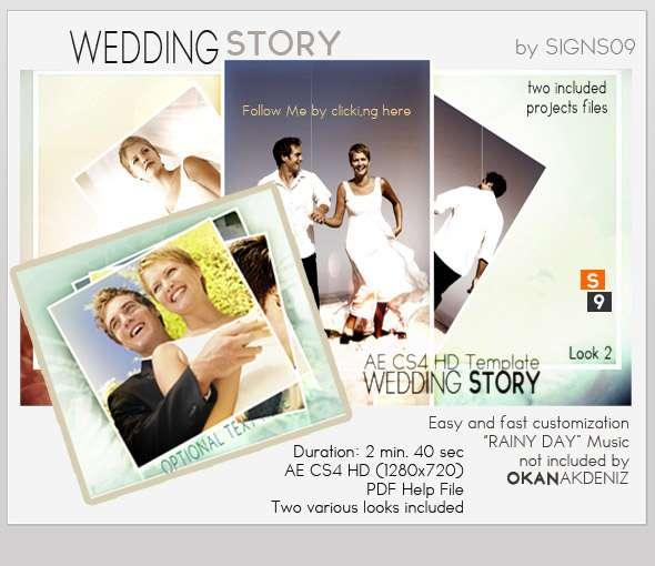 Wedding Story HD - 1