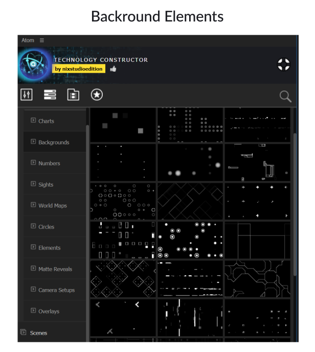 Technology Constructor - 9