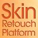 JinWook SRP Skin Retouch Platform
