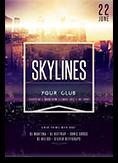 """""""Skylines"""