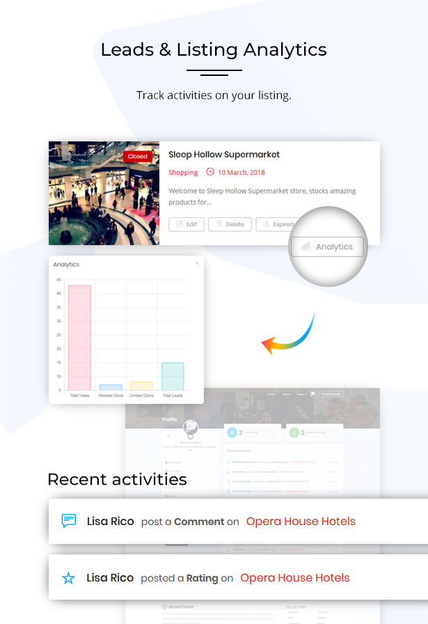 online service portal