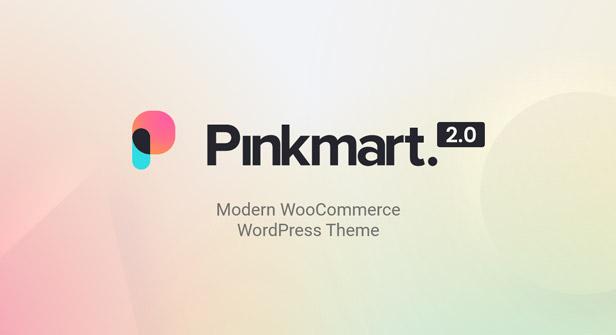 pinkmart theme