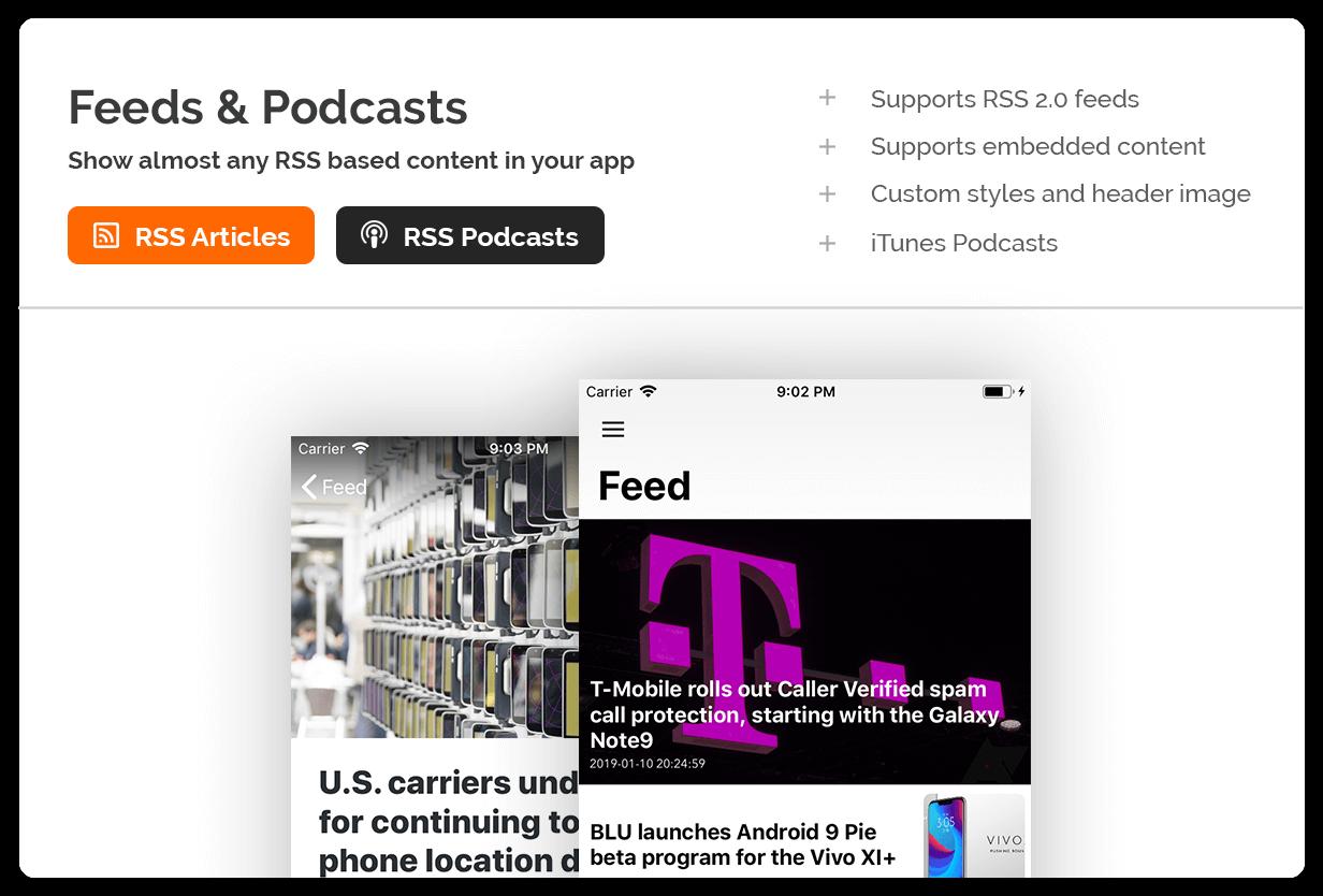 Universal for IOS - Full Multi-Purpose IOS app - 11