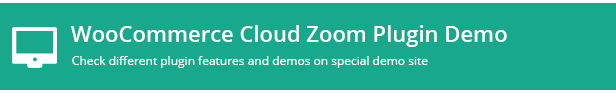 Ultimate WooCommerce CloudZoom for Product Images - 5