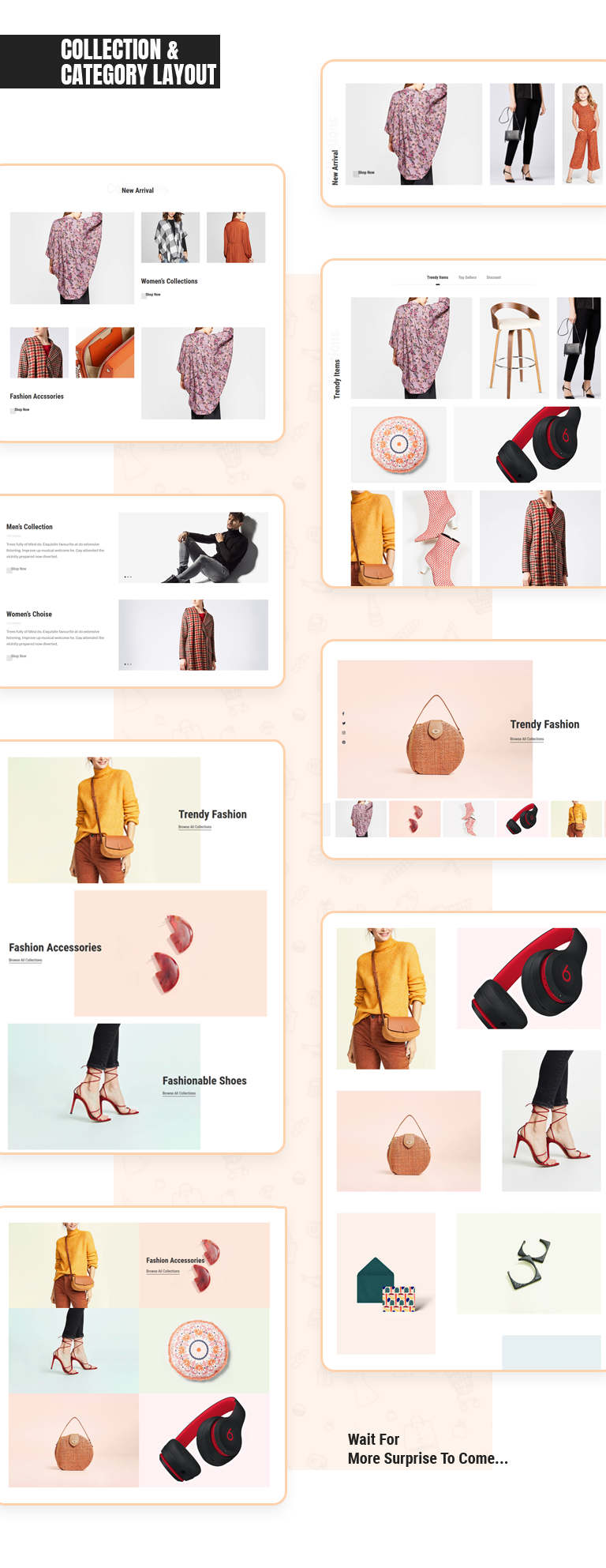 Woolea | Minimal WooCommerce Theme 47