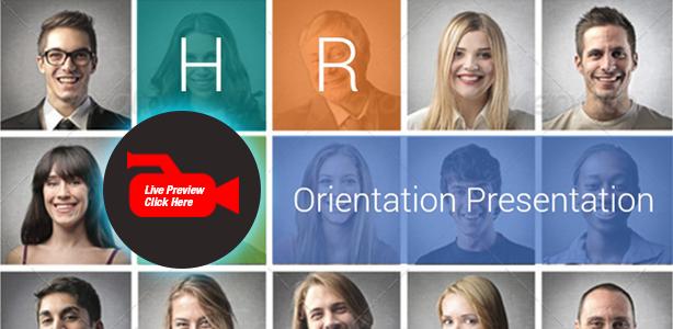 new employee orientation powerpoint template
