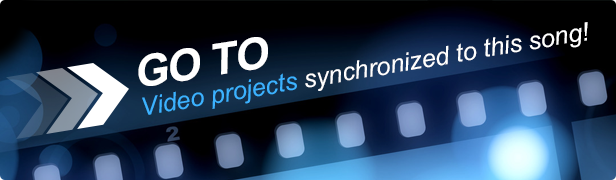 VideoHive Projects