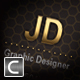 Design Studio Business Card - 1