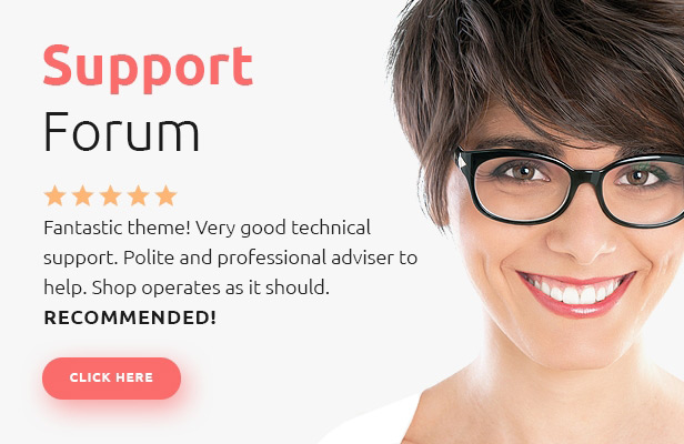 BEStore - Shopify theme