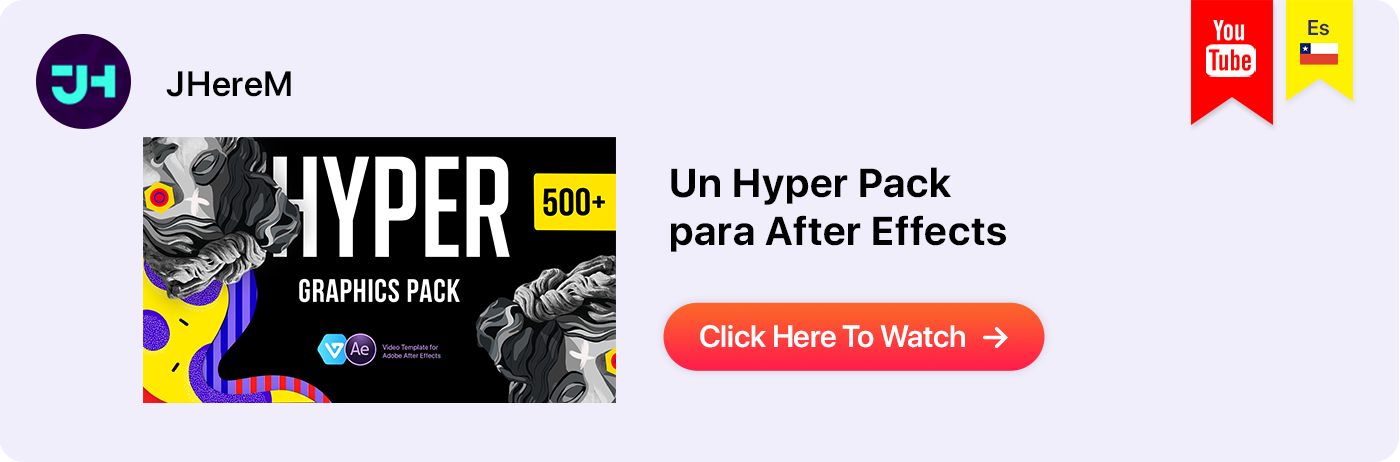 Hyper - Graphics Pack - 3